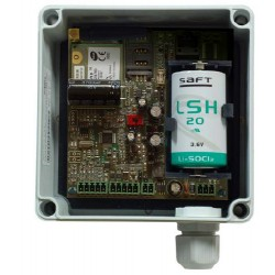 ADU500 - echipament  autonom telemetrie