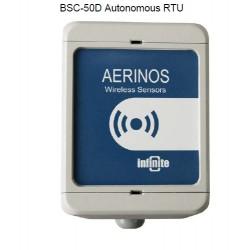 Echip. telemetrie autonom BSC 50D