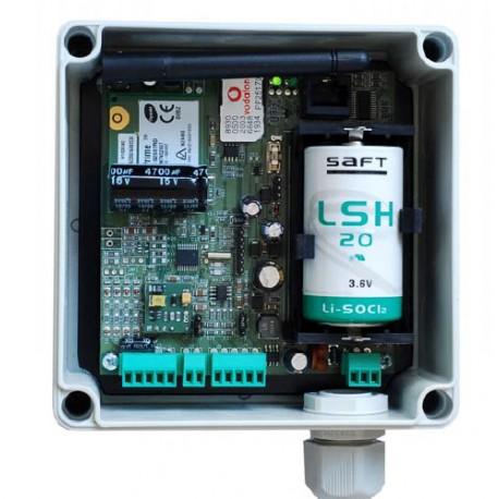 Echip. telemetrie autonom BSC 50E