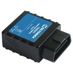 FMB001 - Echipament GPS localizare vehicule - conectare la OBDII