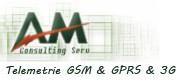 AM CONSULTING Serv- Telemetrie si telematica GSM/GPRS/3G-Monitorizare GPS